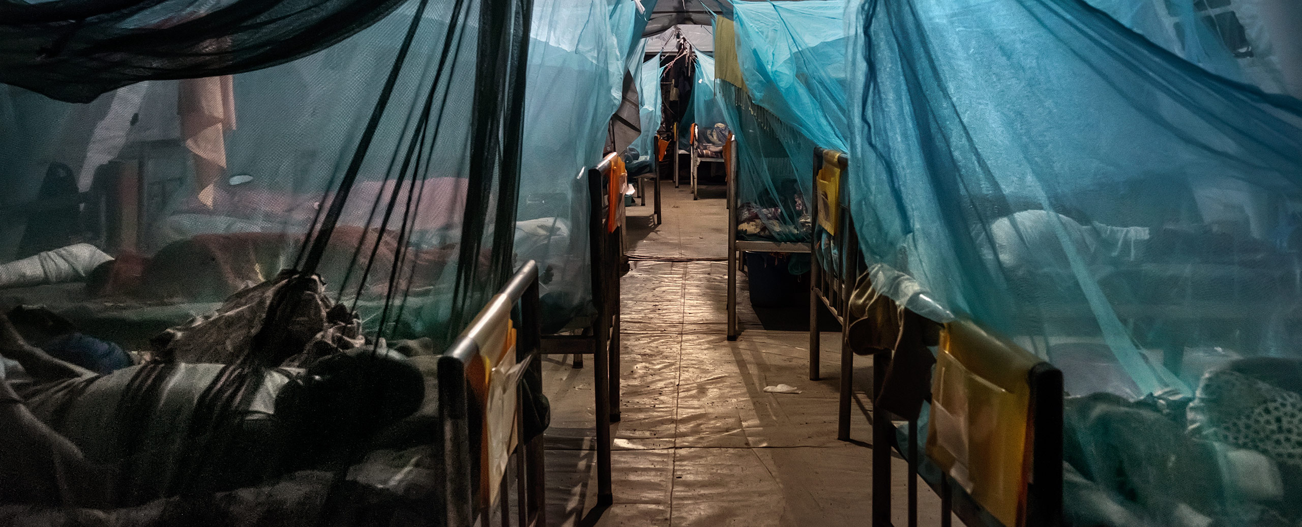 Paludisme   Médecins Sans Frontières (MSF)