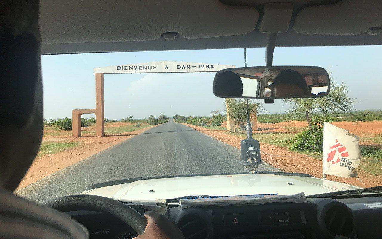 Niger, Dan Issa, 17 juillet 2019